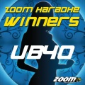 Zoom Karaoke Winners - UB40