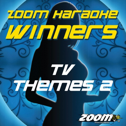 Zoom Karaoke Winners - T.V. Themes 2