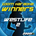 Zoom Karaoke Winners - Westlife 2