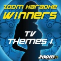 Zoom Karaoke Winners - T.V. Themes 1