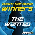 Zoom Karaoke Winners - The Wanted