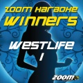 Zoom Karaoke Winners - Westlife 1