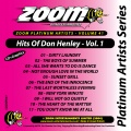 Zoom Platinum Artists - Volume 41 (Hits Of The Eagles Vol.1)