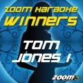 Zoom Karaoke Winners - Tom Jones 1