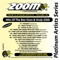 Zoom Platinum Artists - Volume 28 (Hits Of The Bee Gees & Andy Gibb)