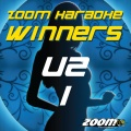 Zoom Karaoke Winners - U2 1