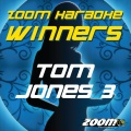 Zoom Karaoke Winners - Tom Jones 3
