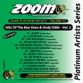 Zoom Platinum Artists - Volume 45 (Hits Of The Bee Gees & Andy Gibb Vol.2)