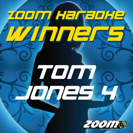 Zoom Karaoke Winners - Tom Jones 4