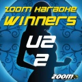 Zoom Karaoke Winners - U2 2
