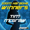 Zoom Karaoke Winners - Tim McGraw