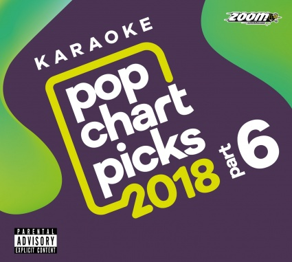 Zoom Pop Chart Picks 2018 (Part 6)
