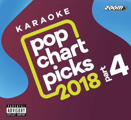 Zoom Pop Chart Picks 2018 (Part 4)