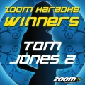 Zoom Karaoke Winners - Tom Jones 2