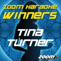 Zoom Karaoke Winners - Tina Turner